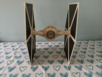 Star Wars Tie Fighter 30th Anniversary In Good Used Condition