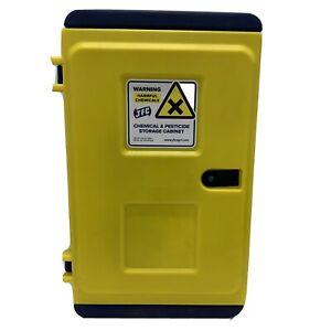 JFC Chemical Storage Cabinet