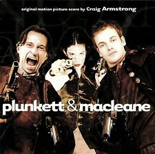 Plunkett & MacLeane (Craig Armstrong) (CD)