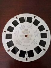 """""""Hopalong Cassidy"""" View-master #955. Used condition."""