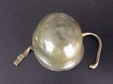 Ancien casque militaire