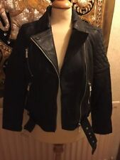 AllSaints Leather Clothing for Women