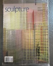 Sculpture September 2017 Vol.36 No.7