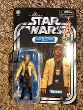 Star Wars 3.75 Vintage LUKE SKYWALKER YAVIN CEREMONY VC151 Walmart