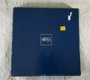 Vintage Mikasa Photo Album Pearl Ribbon WK001-901 Original Box Opened