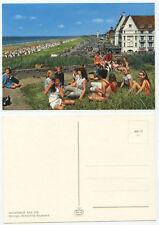 06759 - Noordwijk aan Zee - Koningin Wilhelmina Boulevard - Kinder - alte AK