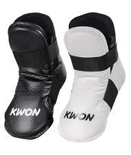 Fußschutz Spannschutz von Kwon. Semi Tec für Taekwondo, Kickboxen, Karate, usw.