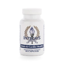 Youngevity Lonestar Integris Brain and Cardio Health 90 Caps