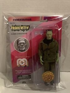 """Frankenstein Mego Classics 8"""" Figure 2018 Presented By Marty Abrams 3330/10000"""