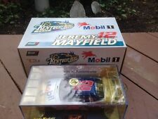 1999 Revell Jeremy Mayfield Mobil 1 Ford Taurus 1/24 scale- 125th  00004000 Kentucky Derby