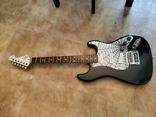 Generic Les Paul Electric Guitar w/ Texas Specials Pick ups Kahler Flyer Tremolo