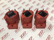 ZZPerformance 3800 Hi Voltage Coil Packs Set of 3. GM 3.8L Performance coil pack