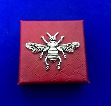 Insect Hat Pin New Bee Lapel Pin Wasp Bumblebee