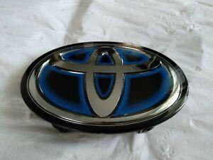 53141-47030 Toyota Prius RAV4 Avalon Front Radiator Pre-Collision Grille Emblem
