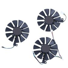 87mm Pld09210s12m Pld09210s12hh Cooling Fan Replace Cooler for ASUS STRIX GTX 10