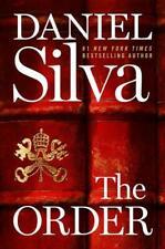 The Order A Novel Daniel Silva Taschenbuch Gabriel Allon Series Englisch 2020