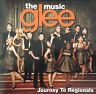 GLEE The Music Journey Top The Regionals CD  Brand New and Sealed
