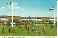 Lincolnshire Collectable Holiday & Butlins Postcards