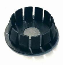 2 Pack - Front Frame Hole Cover Plugs- Fits 2015 to 2018 Chevrolet Colorado .