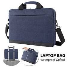 "15.6 "" Borsa per pc portatile porta Notebook custodia a mano Panno di Oxford IT"