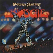 Budgie Power Supply Remastered 180g Vinyl