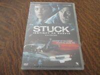 dvd stuck instinct de survie un film de STUART GORDON