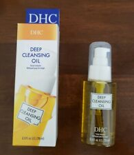 NEW DHC Deep Cleansing Oil, 2.3 fl oz / 70ml