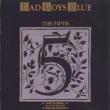 Bad Boys Blue - The Fifth - CD