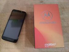 Motorola E5 Play smartphone