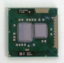Intel Core i7 620M SLBTQ mobile laptop CPU 2.66 GHz Socket G1 4MB Cache CPU