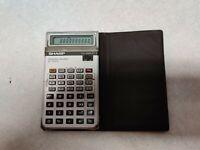 Sharp Scientific Calculator El-506 S With Cover