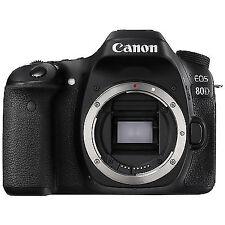 EOS 80D Digital SLR Cameras