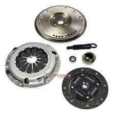 GF SPORT CLUTCH KIT & OE NODULAR FLYWHEEL 90-94 MAZDA 323 92-93 MX3 MX-3 1.6L