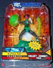 "Katma Tui DC Universe Classics Wave 11 6"" figure MIB Build A Figure"