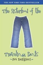 The Sisterhood of the Traveling Pants (Book) by Ann Brashares Hardbound