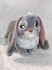 "Thumper 7"" Plush Bambi Disney Store Stuffed Animal Vintage Bunny Rabbit Toy"
