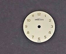 1 New Dail For Retro Watch Part 14.5Mm Woman Vintage Swiss Made