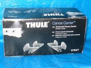 Thule 579XT Canoe Raft Carrier - NEW