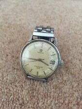 Vintage Omega Seamaster 600 Watch - Spares And Repairs