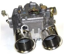 GENUINE WEBER 50 DCO/SP TWIN CARB/CARBURETTOR (RIGHT-HAND)