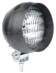 "Peterson Manufacturing V508 Light (Tractor/Work Par 36 Rubber Trap 4.75"")"