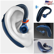 Bluetooth Headset Earphone Headphone Hands-free for iPhone Samsung Android Nokia