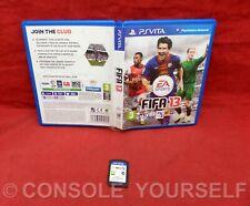 FIFA 13 Football 2013-Utilisée-PLAYSTATION VITA PS VITA-UK