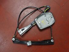 *VW GOLF MK5 2DR 04-09 PASSENGER LEFT FRONT ELECTRIC WINDOW REGULATOR 1K3837461A