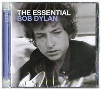 cd MUSICA ROCK bob dylan the essential 2 cd