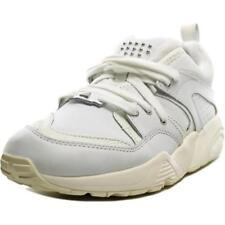 Scarpe da ginnastica bianchi marca PUMA per donna tacco basso ( 1,3-3,8 cm )