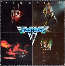 33t Van Halen - Van Halen (LP) - 1978