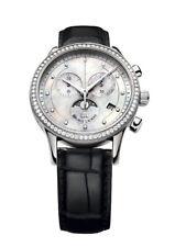 Maurice Lacroix LC1087-SD501-160-1 Damen Uhr Diamond Chronograph  Phase de Luna