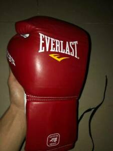 Everlast MX Training Boxing Gloves 12oz