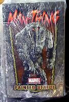 Man-thing Statue New 2005 Manthing Bowen Designs Marvel Comics  Amricons